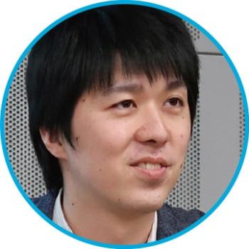 パナソニックの阪田隆司イノベーション推進部門 ビジネスイノベーション本部 AIソリューションセンター ビジネスソリューション部主任技師