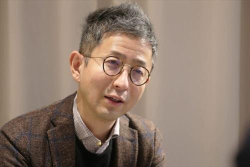 クラスコグループ代表の小村典弘氏(写真:都築 雅人)