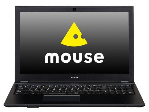マウスコンピューターの「m-Book F576SD-S2」は、購入時にカスタマイズメニューで様々なストレージ構成を選択できる