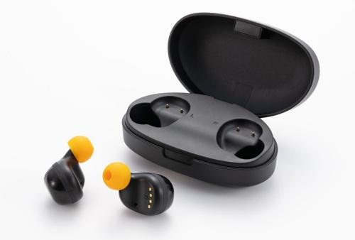 キングジム「デジタル耳栓 MM3000」