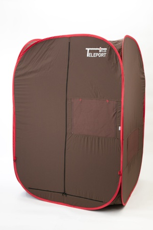 ラッシュライフの室内用テント「テレポートプラス」