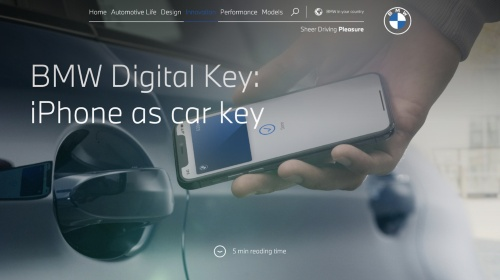 WWDC 2020で発表されたiOS 14新機能の1つ「Car Key」