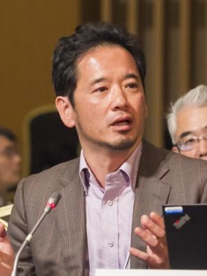 中尾マネジメント研究所(NMI)の中尾隆一郎社長