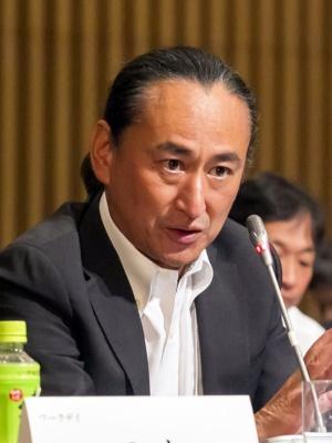 アビームコンサルティングの赤石朗執行役員プリンシパルP&T Digitalビジネスユニット長