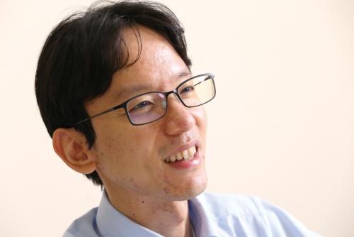 (写真:陶山 勉)