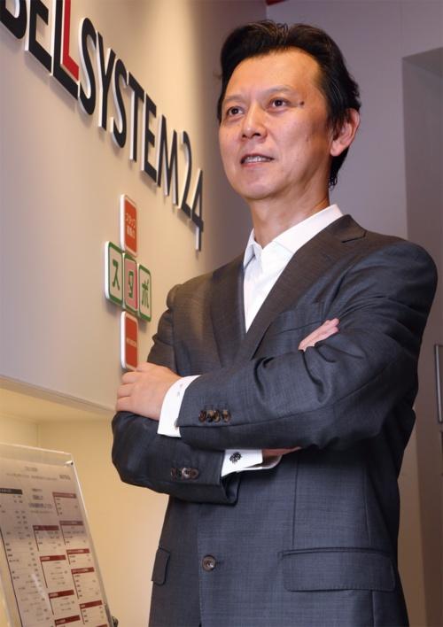 松田 裕弘(まつだ・やすひろ)氏