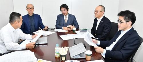 ITインフラテクノロジーAWARD 2020審査会