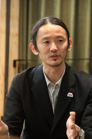 藤村龍至(ふじむら りゅうじ)氏