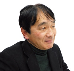 町田 誠氏
