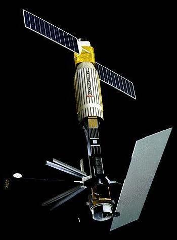 世界初のSAR衛星「SEASAT」