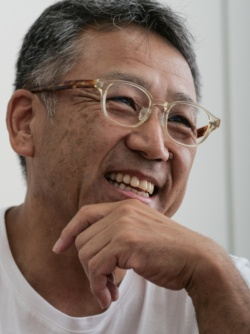 松坂浩志氏