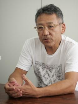 松坂浩志(まつざか・ひろし)