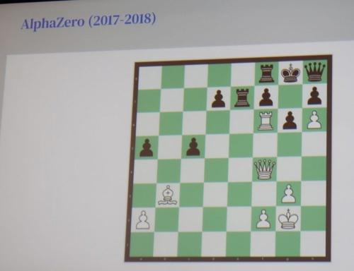 「AlphaZero」は囲碁に加えてチェスや将棋にも対応した