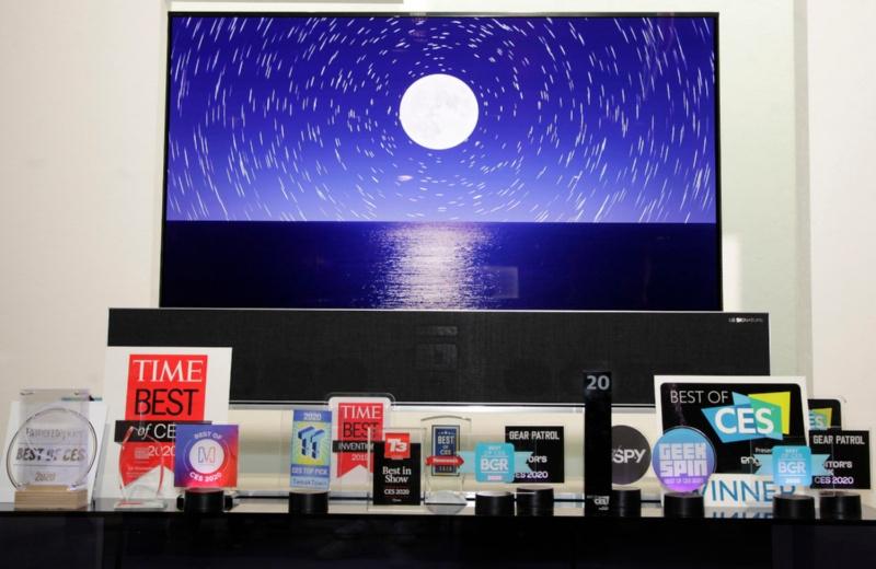 と el 液晶 有機 液晶テレビ vs