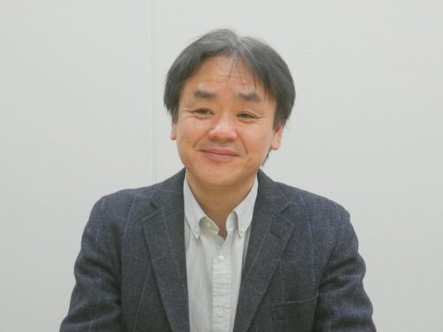 三菱ケミカルホールディングスの浦本直彦Digital Transformation Group Chief Digital Technology Scientist