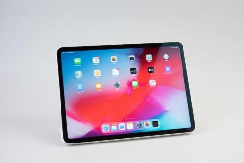 アップルが2020年3月に発売した11インチiPad Pro(第2世代)