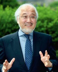 東京大学大学院経済学研究科教授でものづくり経営研究センター(MMRC)センター長の藤本隆宏氏(写真:本人提供)