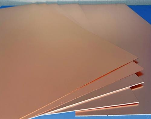 図1 銅張積層板