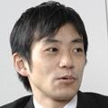 坂口孝則(さかぐち・たかのり)