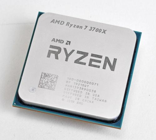 デスクトップパソコン向けのRyzen