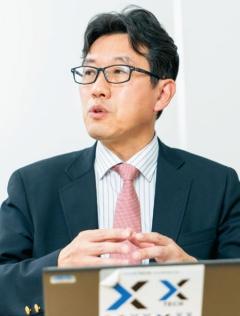 加藤 雅浩 先端技術編集長