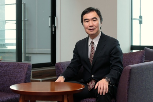 理化学研究所 計算科学研究センター センター長の松岡聡氏