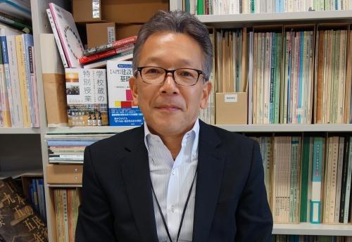 蟹沢 宏剛(かにさわ ひろたけ)