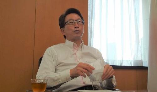 平将明内閣府副大臣