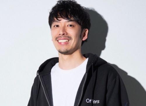 鈴木  裕斗氏