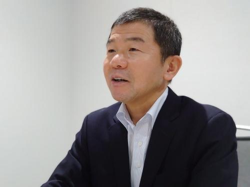 今関 豊和 三幸エステート チーフアナリスト