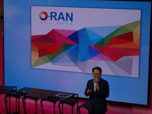 O-RAN AllianceはOpen RAN仕様策定の中心
