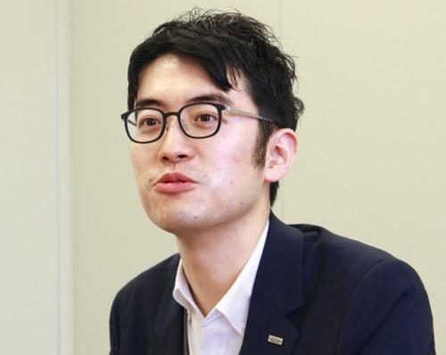 みずほ銀行の村岡正規IT・システム統括第二部海外業務基盤整備統括チーム調査役
