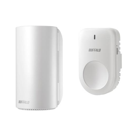 メッシュネットワークは、中継器より広範囲に効率良く電波を伝達できる。これから導入するのであれば、各メーカーが販売しているセット品が便利。写真はバッファローの「WRM-D2133HS/W1S」で、量販店での実勢価格は税込み2万7280円
