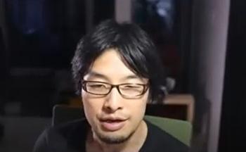 図2 Shiftall最高経営責任者(CEO)の岩佐琢磨氏