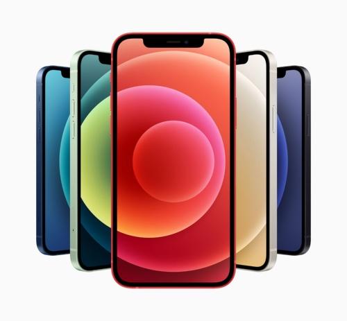 アップルは米国時間の2020年10月13日に「iPhone 12」シリーズ4機種を発表。いずれも従来機種からデザインを大幅に刷新し、5Gに対応しているのが大きな特徴だ