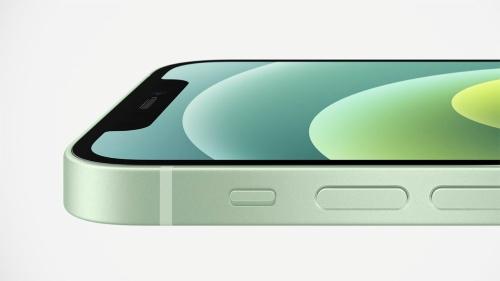 iPhone11の側面は丸みを帯びないフラットな形になり、ディスプレーもフラット。画面保護フィルムを貼るのが簡単になりそう