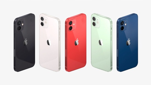 """仔細に見るとiPhone 12 Proと比較して""""素""""のiPhone 12のカメラ機能は劣る部分もあるが、画素数などカメラとしての基本機能は遜色なし"""