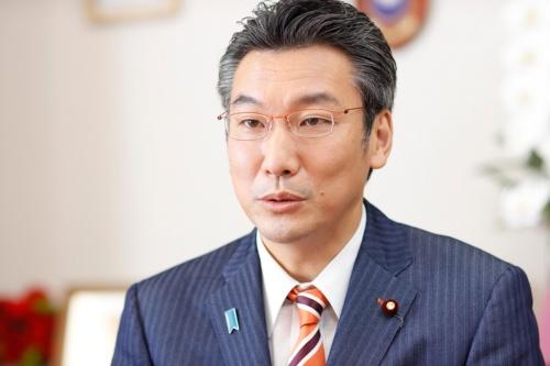 橋本岳衆院議員・前厚生労働副大臣