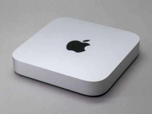 Apple Siliconを搭載した新「Mac mini」