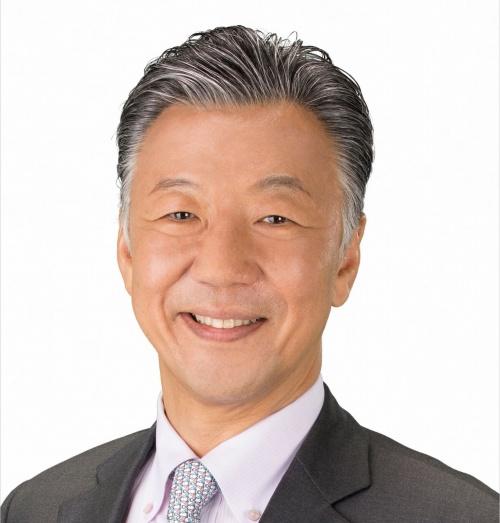瀬口 清之(せぐち・きよゆき)氏、キヤノングローバル戦略研究所 研究主幹