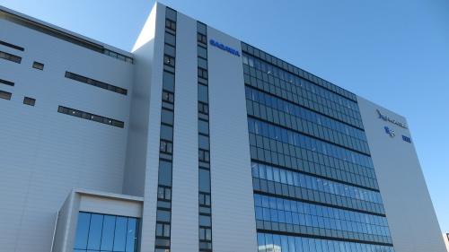 SGホールディングスが東京都江東区に開設した巨大物流施設「Xフロンティア」