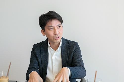 Public dots & Company(PdC)の伊藤大貴氏