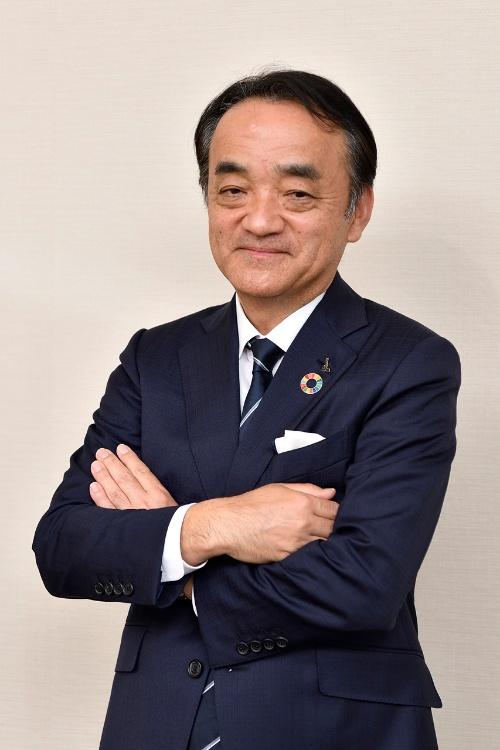 家城 淳 オークマ代表取締役社長