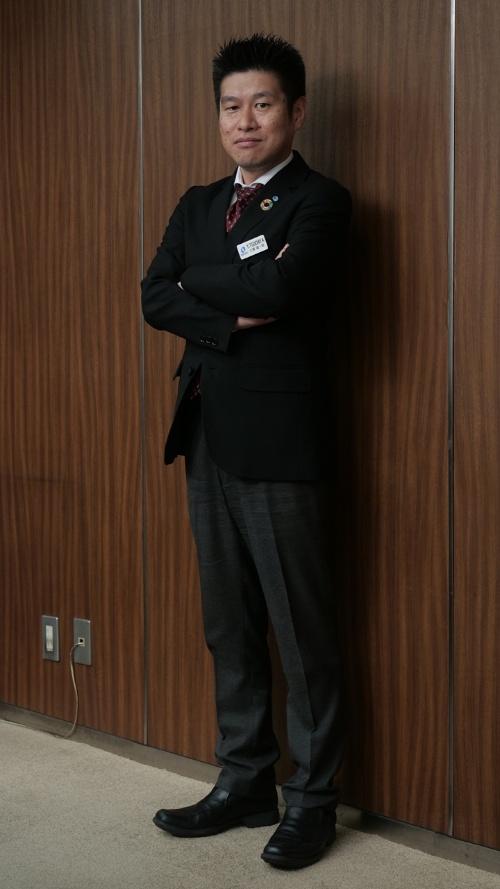 土屋 雄一郎 牧野フライス製作所 執行役員開発本部本部長