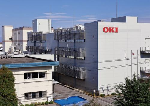 写真 OKIサーキットテクノロジー