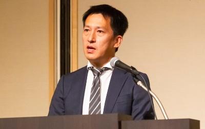 アビームコンサルティングの斎藤岳戦略ビジネスユニット長執行役員プリンシパル
