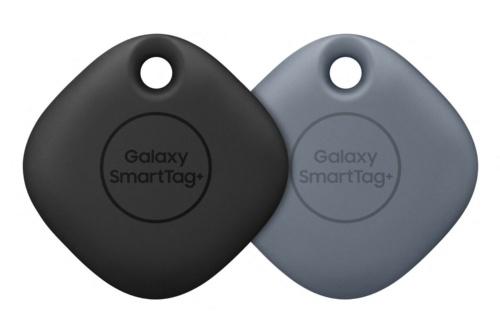 サムスン電子のUWBタグ「Galaxy SmartTag+」