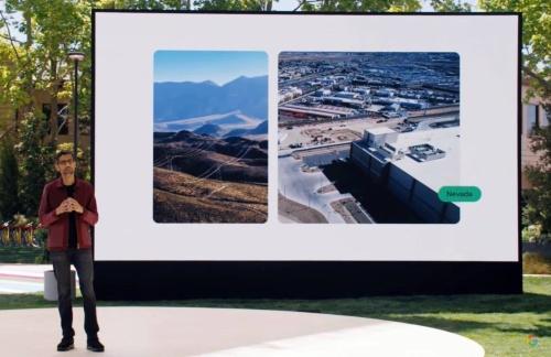 地熱発電システムをネバダ州で導入する