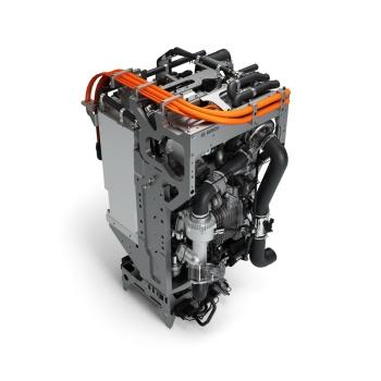 ドイツBosch(ボッシュ)が開発した燃料電池(FC)モジュール