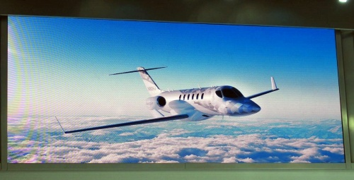 機体外観イメージ